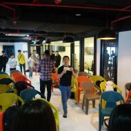 Leadership Training workshop 3