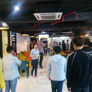 Leadership Training workshop 4