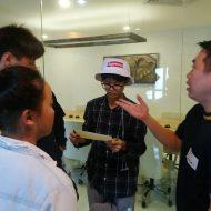 Leadership Training workshop 6