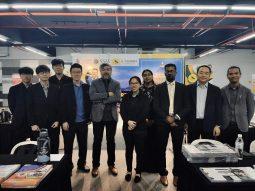 KWYP Education and Career Fair at Kwong Wah Function Hall George Town Penang